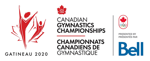 Canadian Gymnastics Championships join COC and CPC 2020 Olympic and Paralympic Trials Series presented by Bell