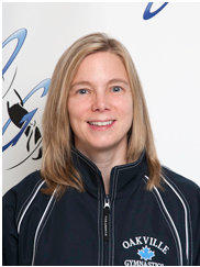 Niki Lavoie announced as Program Manager for Trampoline Gymnastics