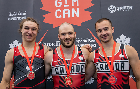 2019 Canadian Trampoline Championships wrap-up in Oshawa, ON