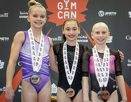 Wendland tops novice podium at Elite Canada competition in Gatineau