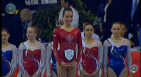 Six medals for Canada on final day at Jesolo Trophy