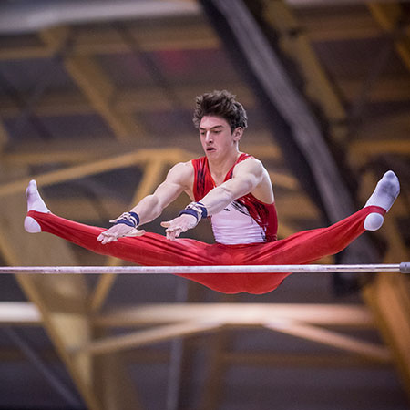 20 medals for Team Canada on final day of 2018 Pacific Rim Gymnastics Championships